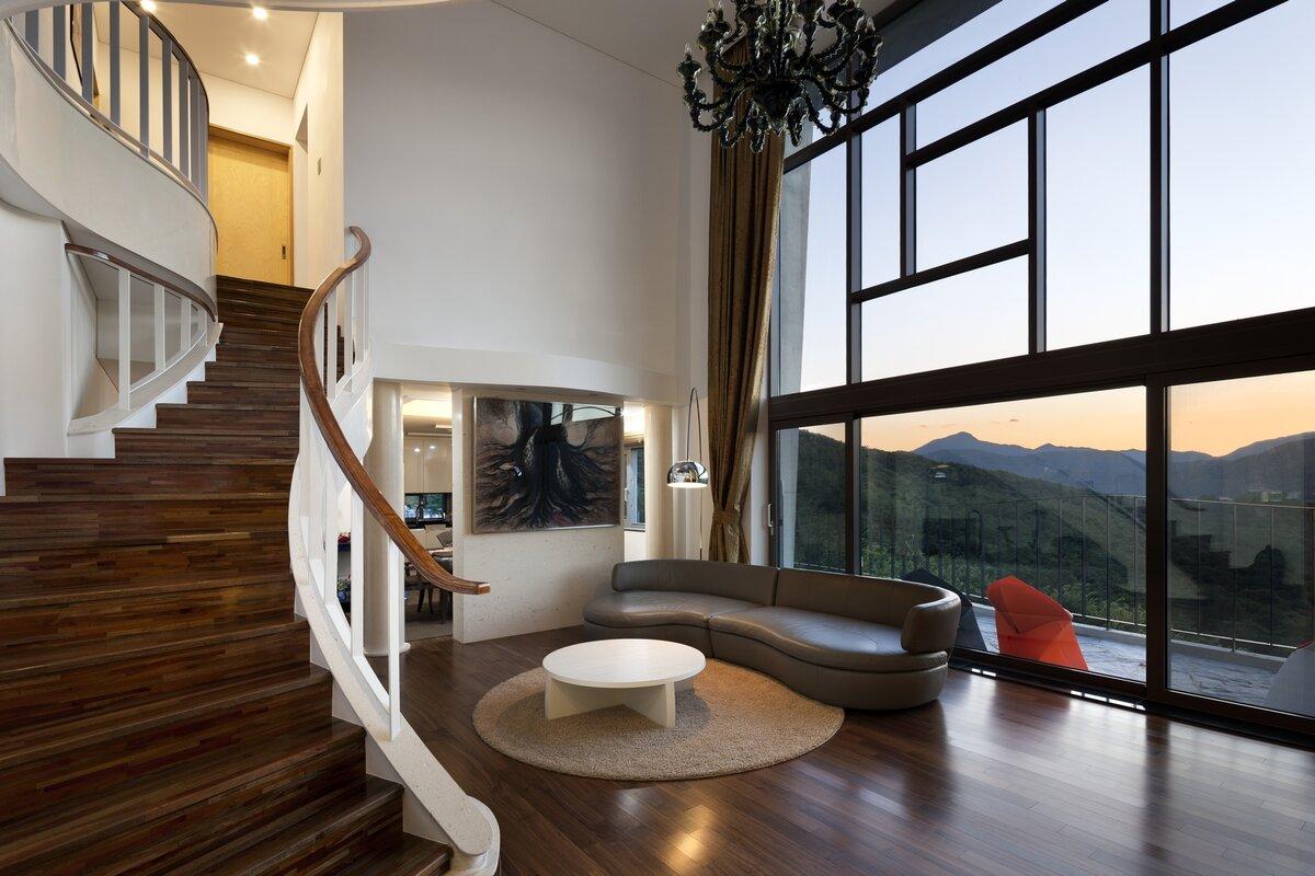 Картинки домов дизайн