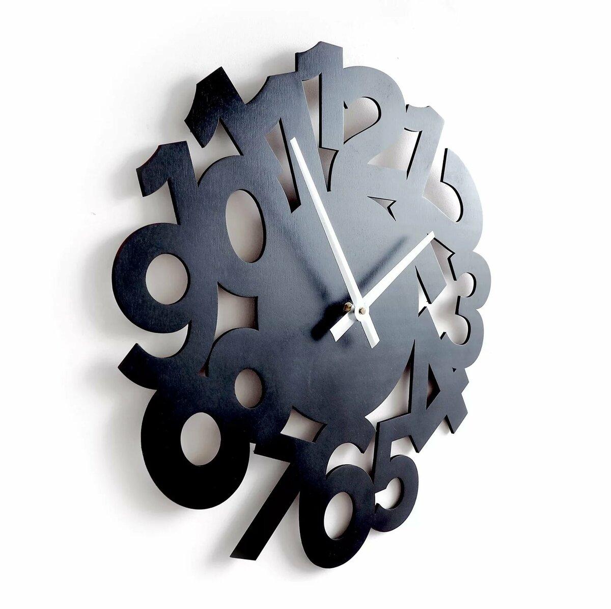 Большие настенные часы картинки