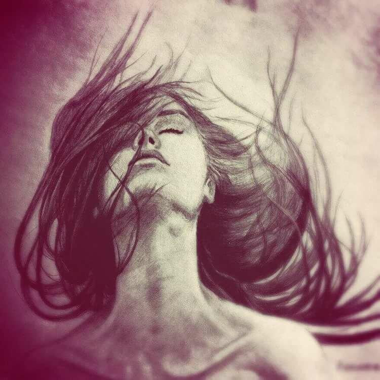 Кричащая душа картинки