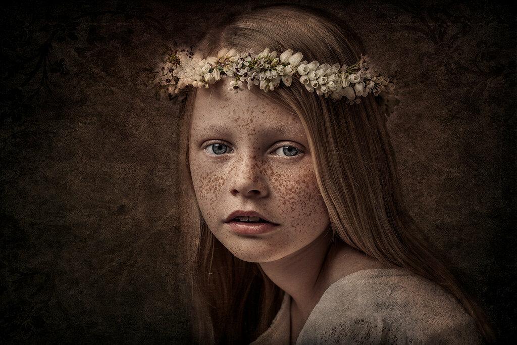 портрет как жанр фотографии данном разделе сайта