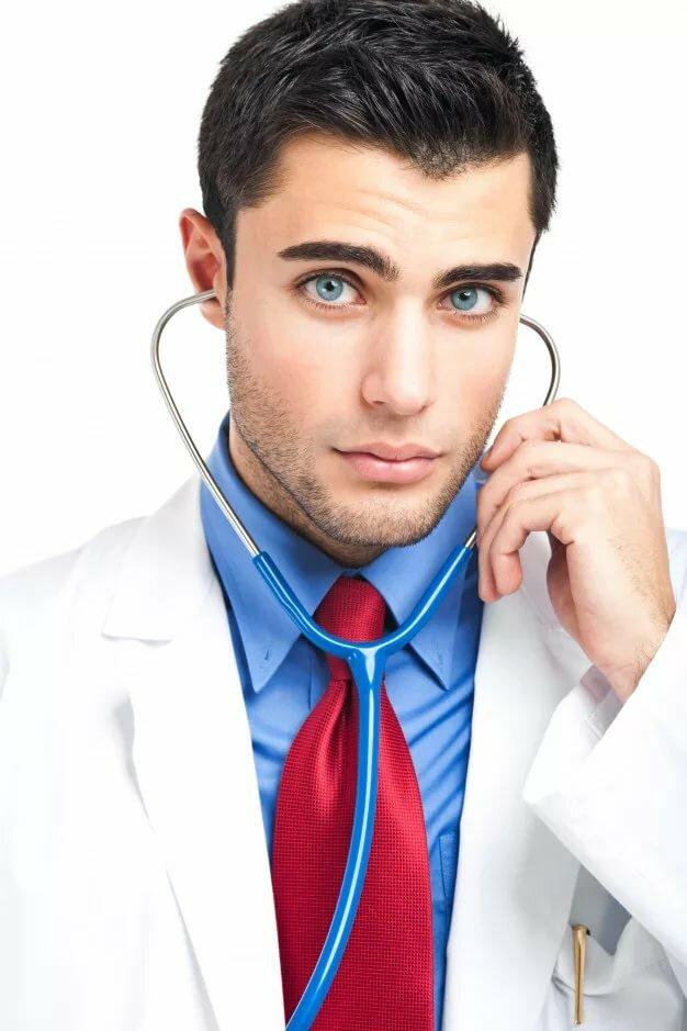 Картинки юных докторов