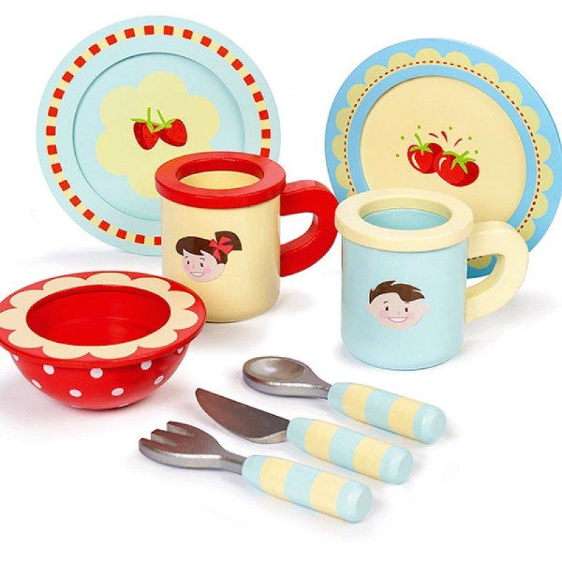 цветные картинки посуды для малышей стильно одеть полного