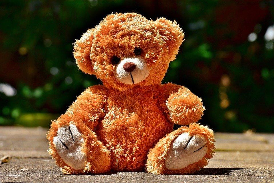 Медвежата плюшевые картинки