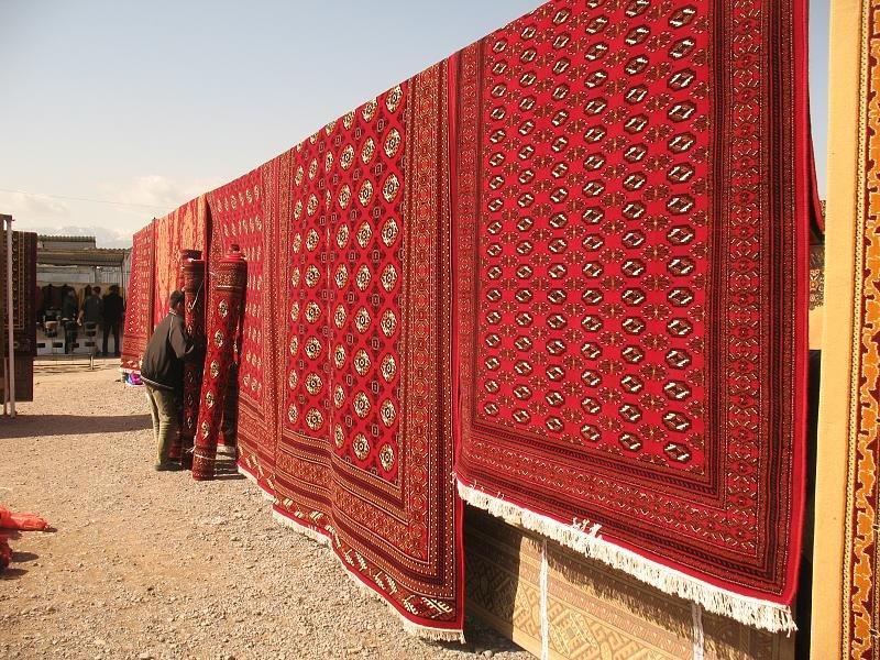 Днем, картинки туркменские ковры