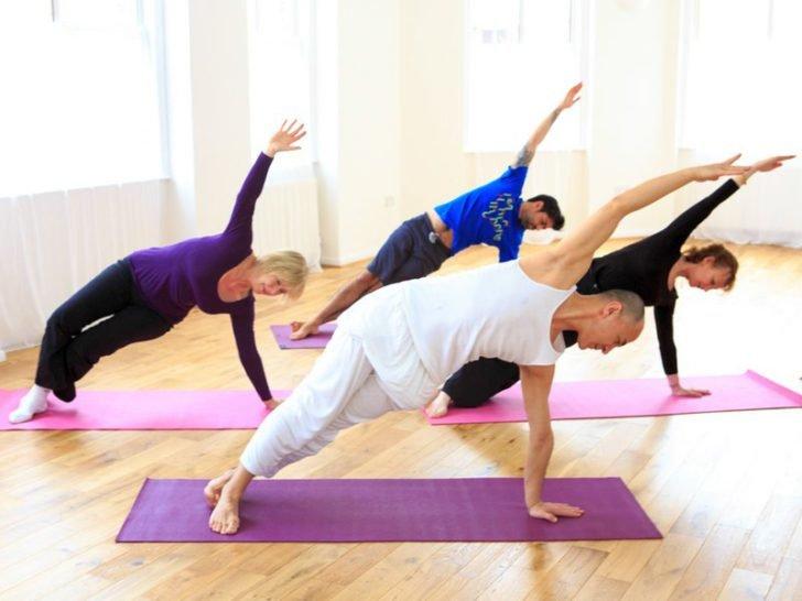 ☆ что лучше йога или пилатес. ✓ пилатес или йога для похудания.