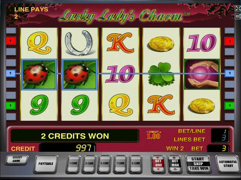 Игровые автоматы играть онлайн
