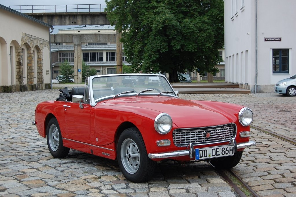 Mg midget roster — pic 6