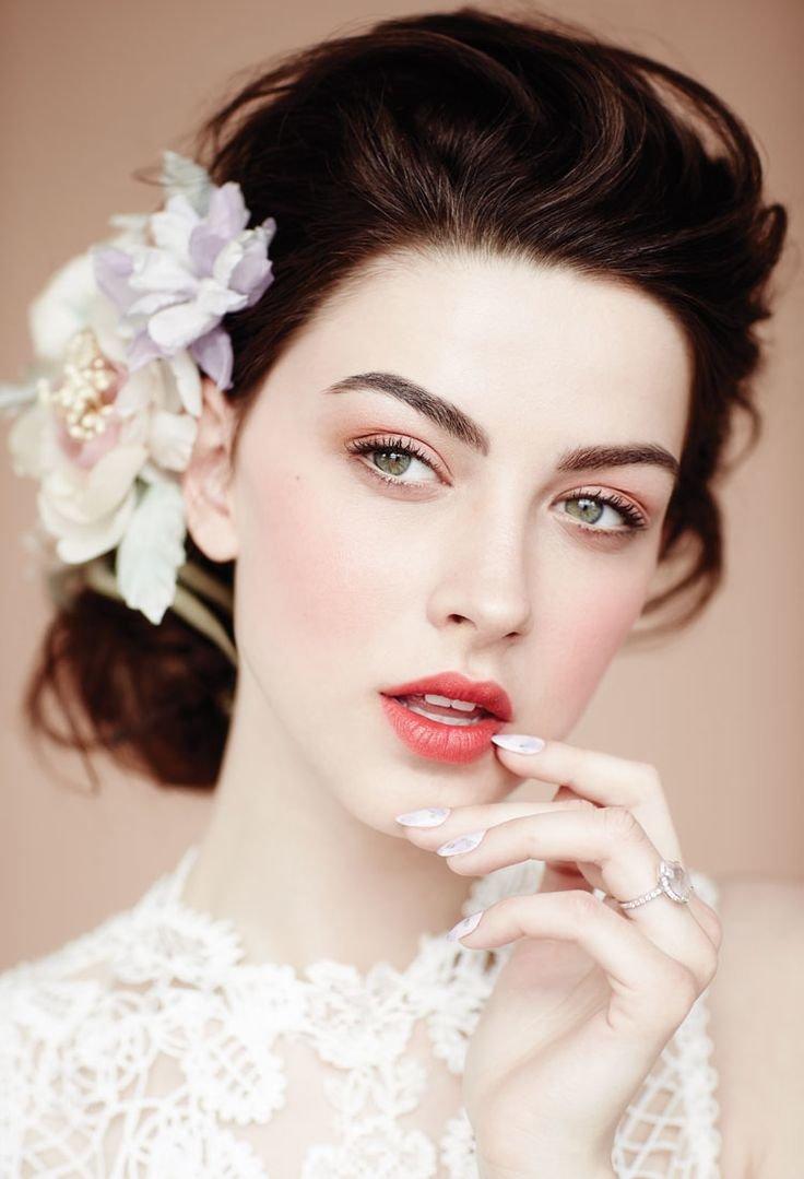 Best 25 Best 25+ Bridal makeup ideas on Pinterest | Wedding makeup ... Best 25
