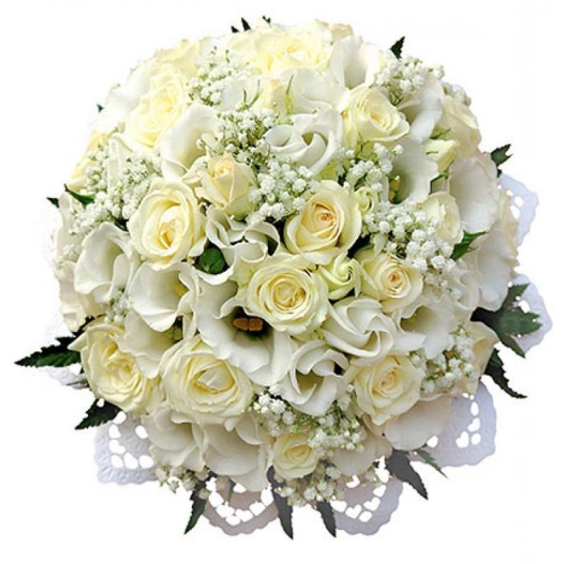Анимация свадебные цветы, насмешкой