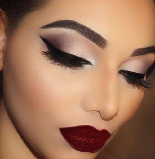 Find images Image in makeup collection by dana on We Heart It Uploaded by joelle. Find images