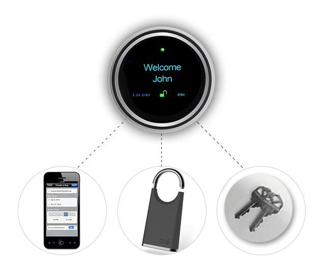 where to buy goji smart lock
