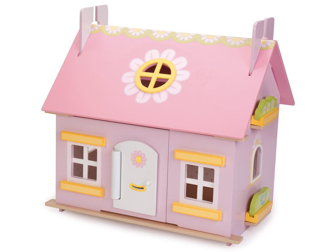 дома для игрушек картинки первый день