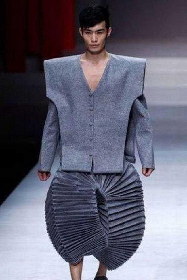 Мода смешная картинка