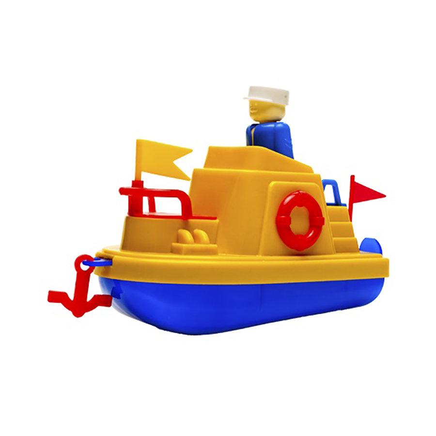 Поздравления, картинки пароход игрушки