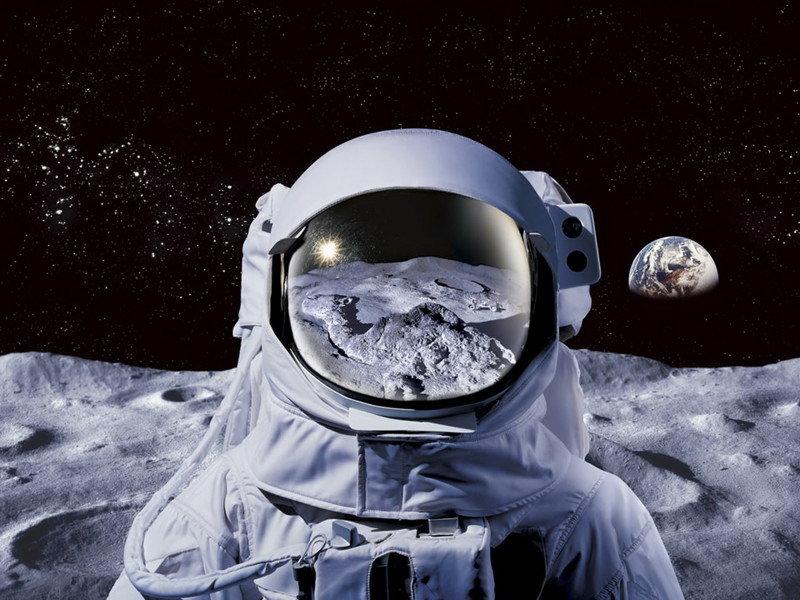Картинки космоса прикольные