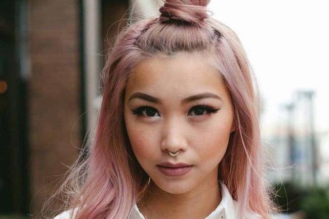 Фото красивых азиаток — photo 12