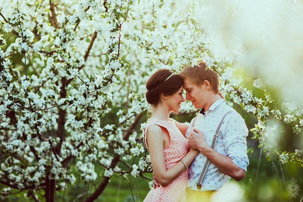 идея для фотосессии весной пары слушать онлайн