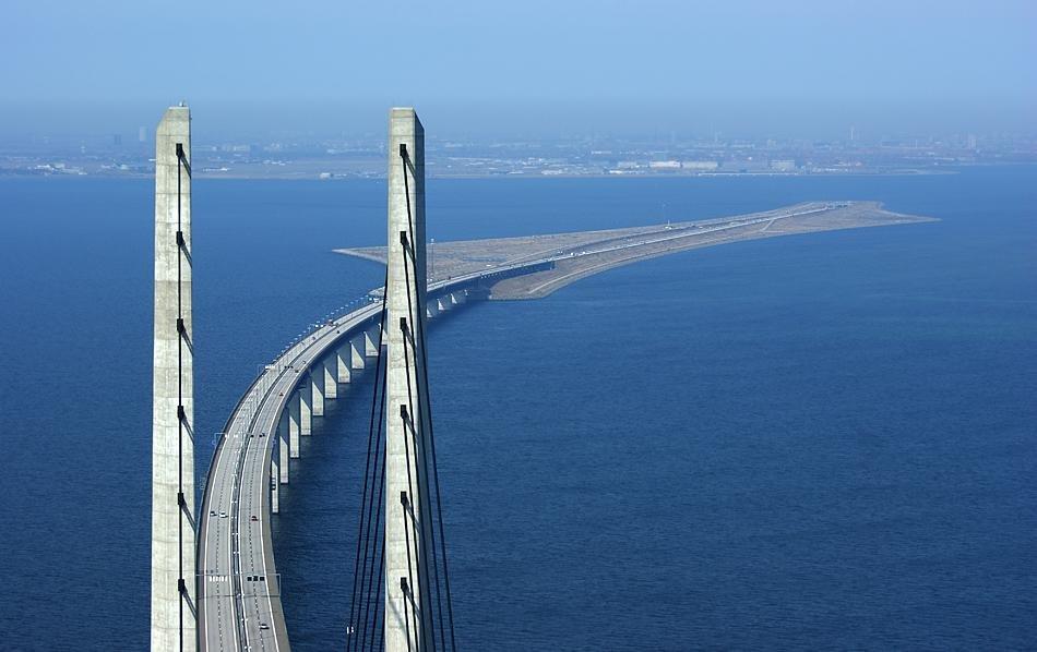 фото открытия моста швеция дания песни получили награды