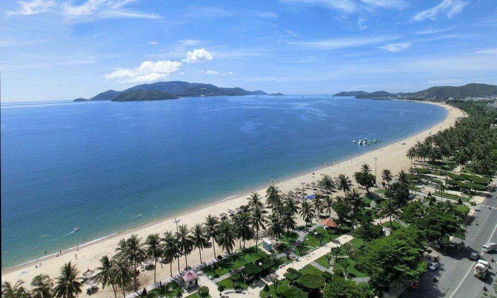 Полезная информация вьетнам нянчанг 2016