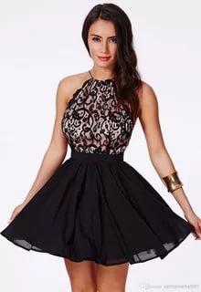 Black Winter Formal Dresses Juniors Missy Dress Card From User