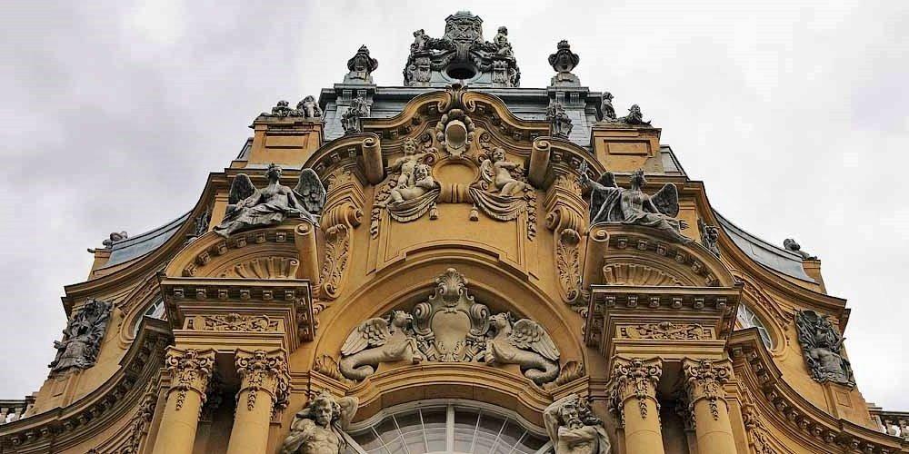 Итальянский стиль в архитектуре: описание и фото — Rehouz