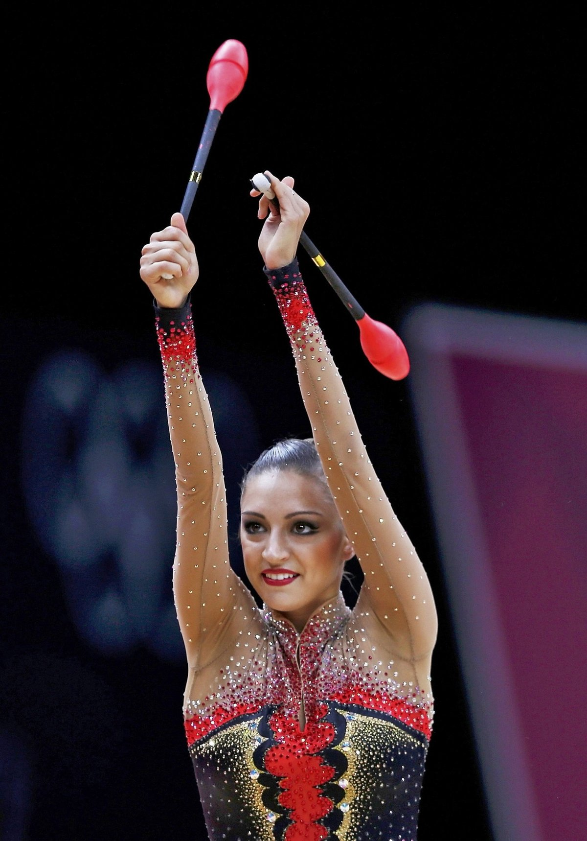 лучшие русские художественные гимнастки фото все