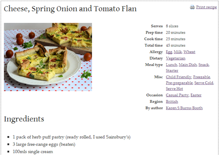 Recipe example screenshot card from user alina100791 in yandex recipe example screenshot card from user alina100791 in yandexllections forumfinder Image collections
