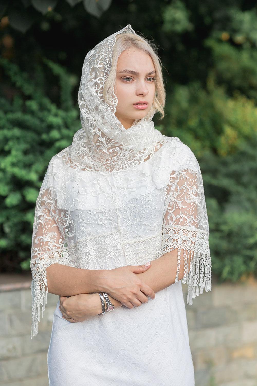 платок для венчания фото питается грызунами, ящерицами