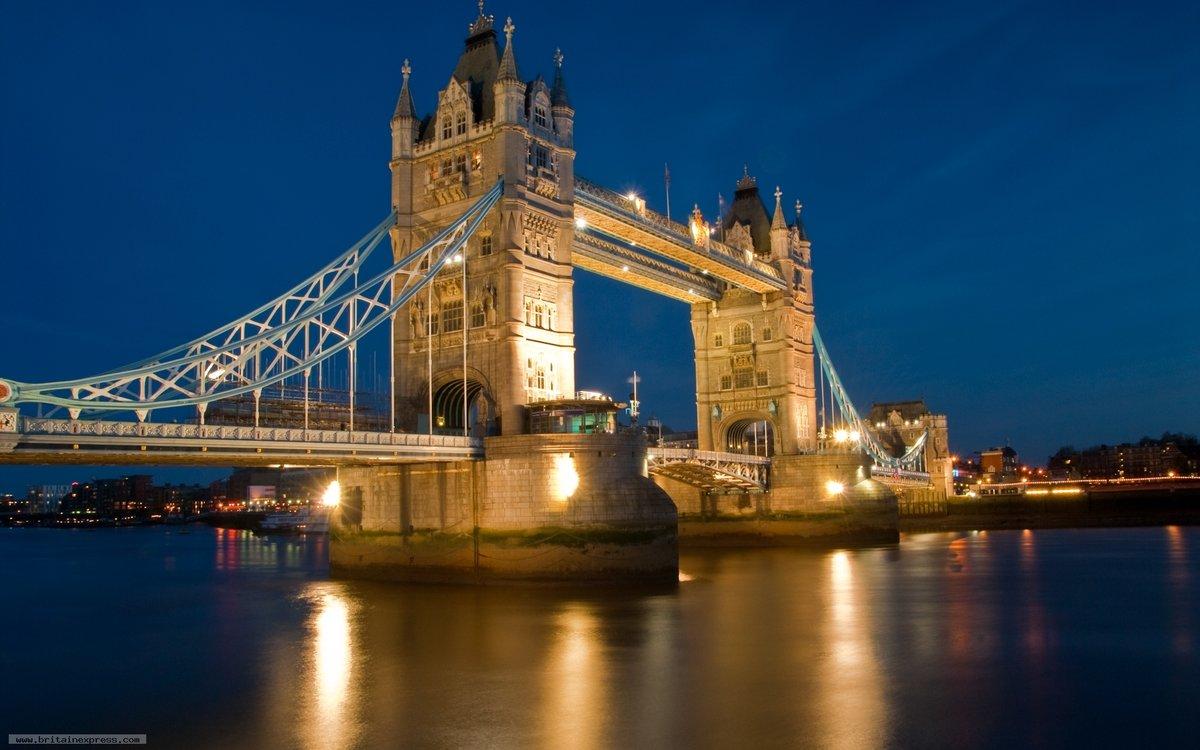 london bridge essay