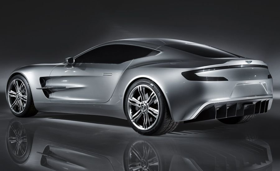 "Aston Martin One 77 2018 >> ""Aston Martin One-77"" — card from user and200000 in Yandex.Collections"