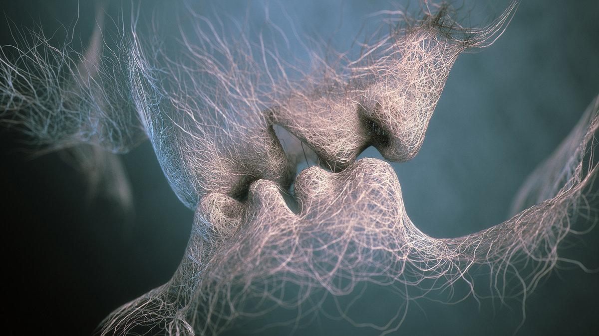 Смешные картинки о любви и чувствах