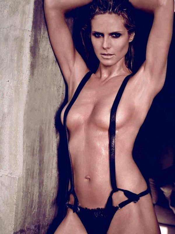 adult-sex-heidi-klum-wet-naked-nude-female