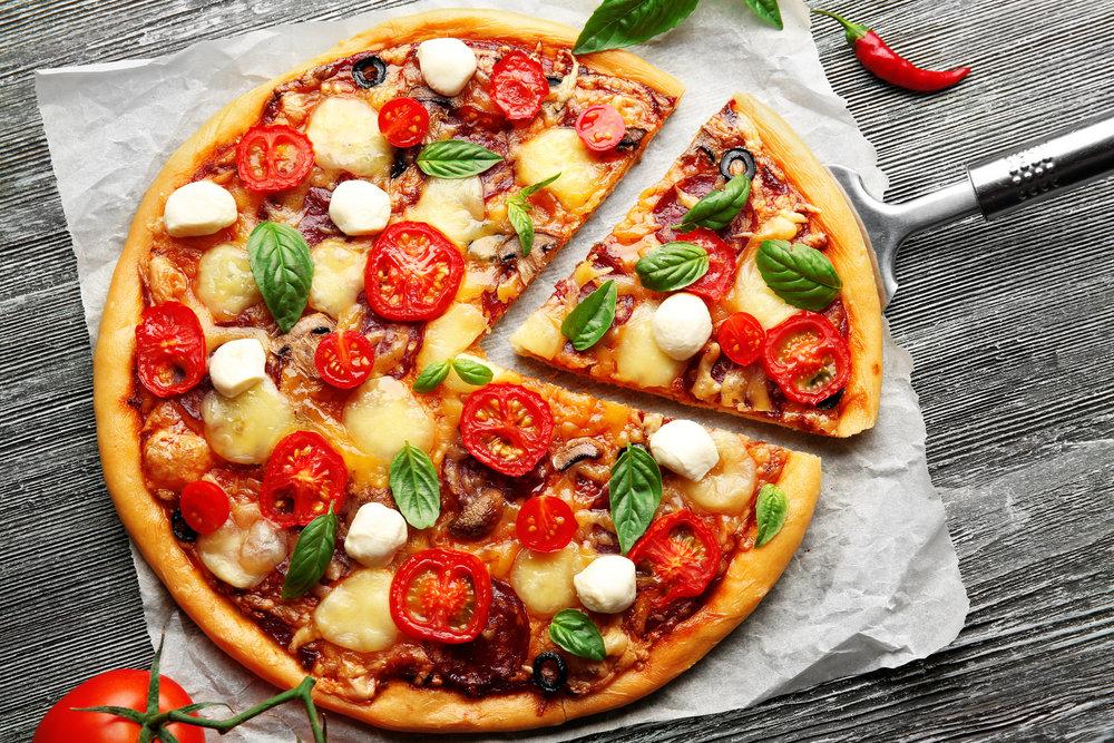 Крутые картинки пицца