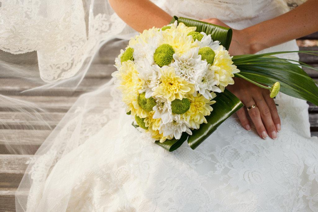 Дизайн свадебные букеты с хризантемами, букет доставкой спб