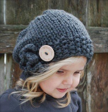 938fcc00b1bd Коллекция «Вязаные детские шапки» пользователя semiriaka2018 в ...