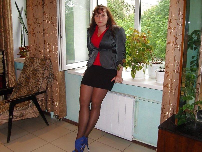Мамочки в юбках #1