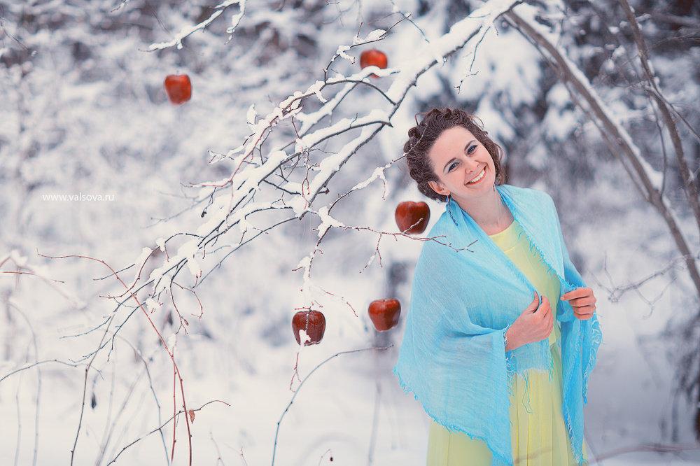 интересные идеи для зимней фотосессии нужно жить