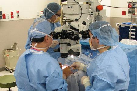 Современное лечение нистагма в Израиле. Хирургическое лечение ...