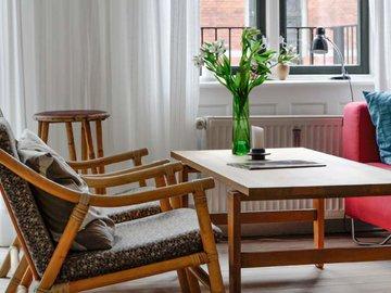 Идеи дизайна маленькой гостиной — в Яндекс.Коллекциях. Смотрите фотографии маленьких гостиных с красивым и современным интерьером