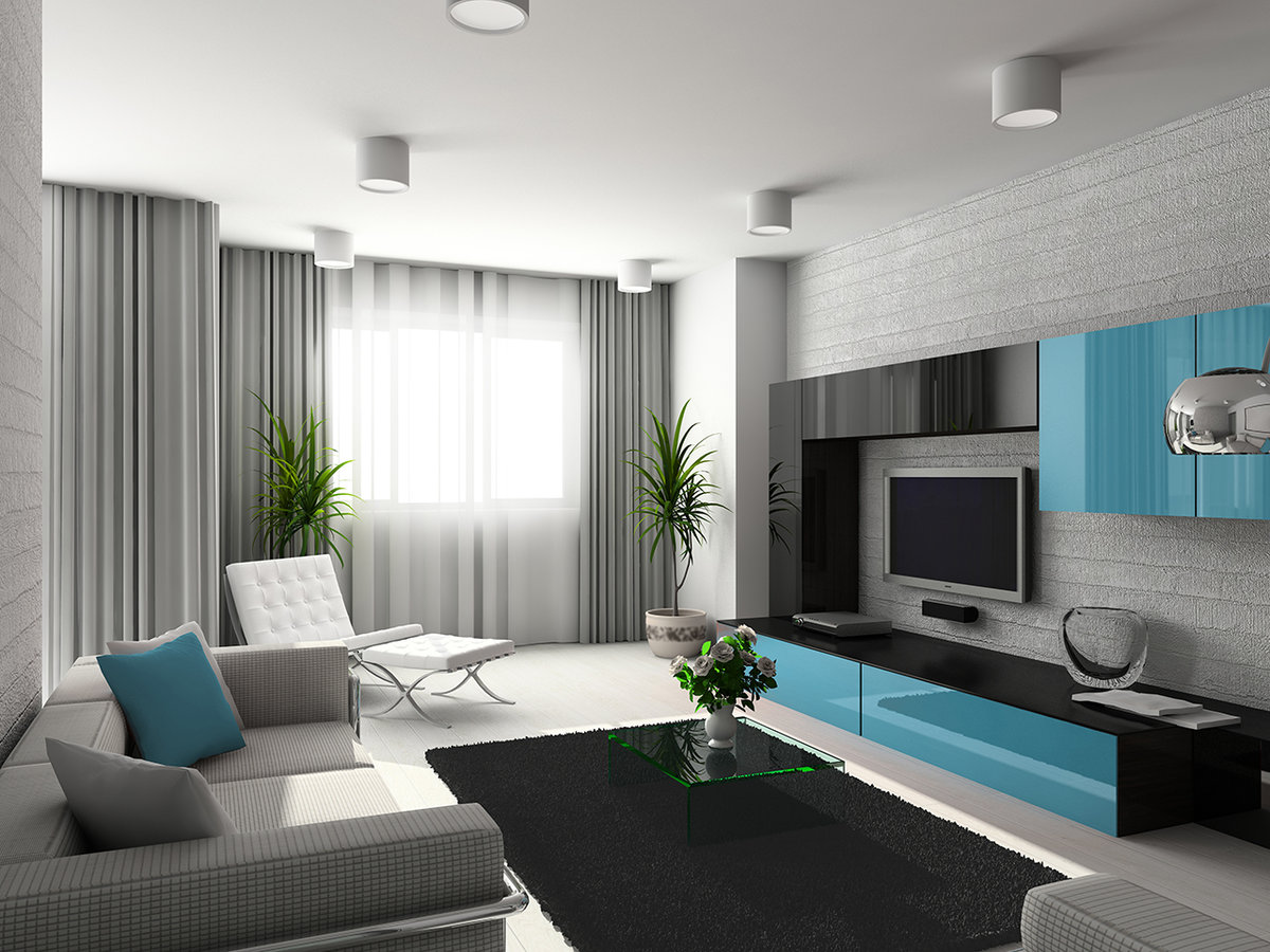 Формула уюта в квартире