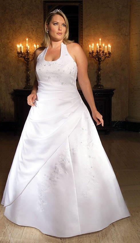 a1e47afd1884d85 47 карточек в коллекции «Красивые свадебные платья для полных ...