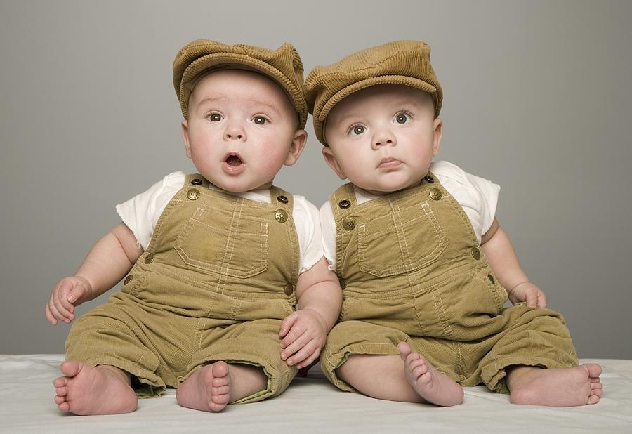 Свадьбу оформление, картинка с близнецами