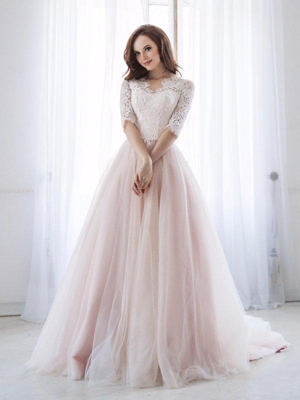 Большой выбор свадебных платьев спб
