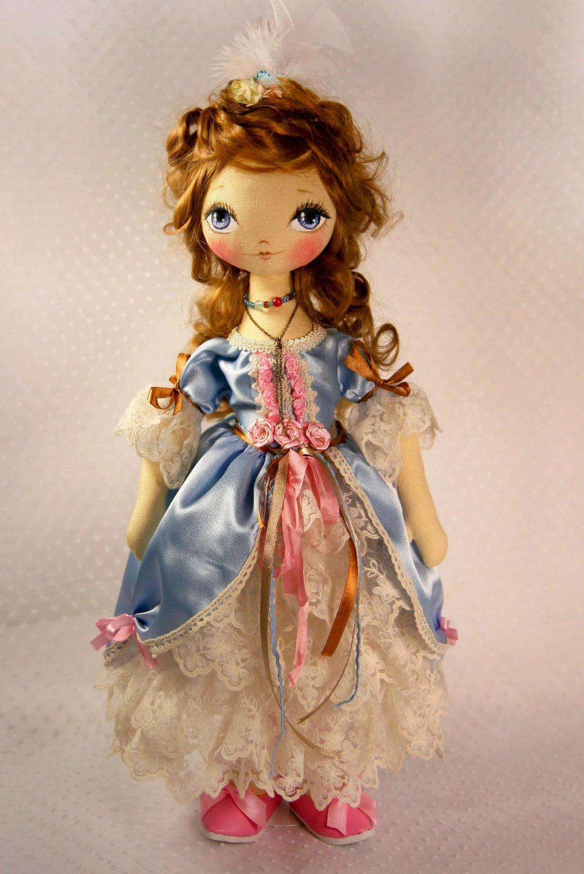 Томске для, картинки с куклами своими руками