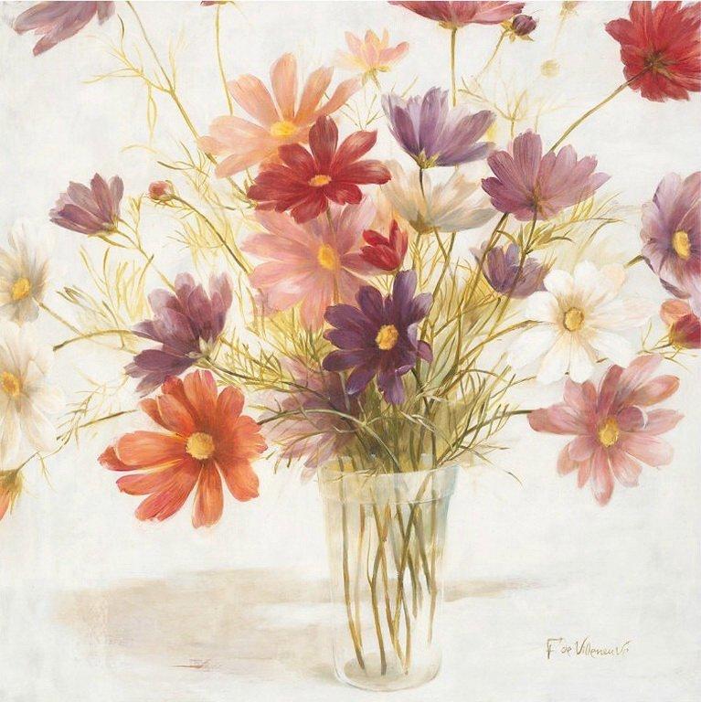Fabrice de Villeneuve 1954 French Vintage painter Tutt'Art@ (43 ...