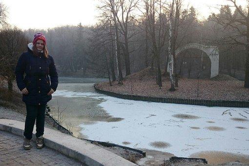 Я узнаю Москву — Территории Царицынский парк,Царицынские пруды,Шипиловская  плотина,