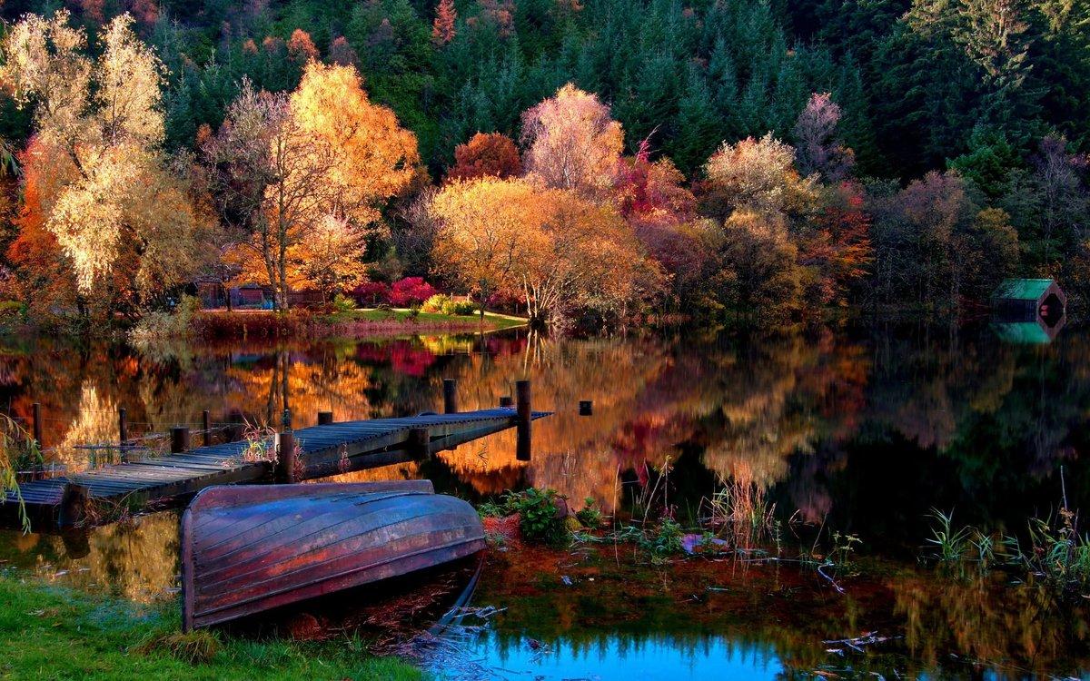 Природа фото красивые