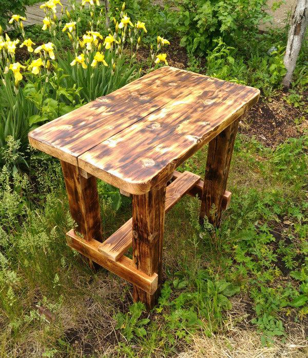 сделай сам мебель для дачи