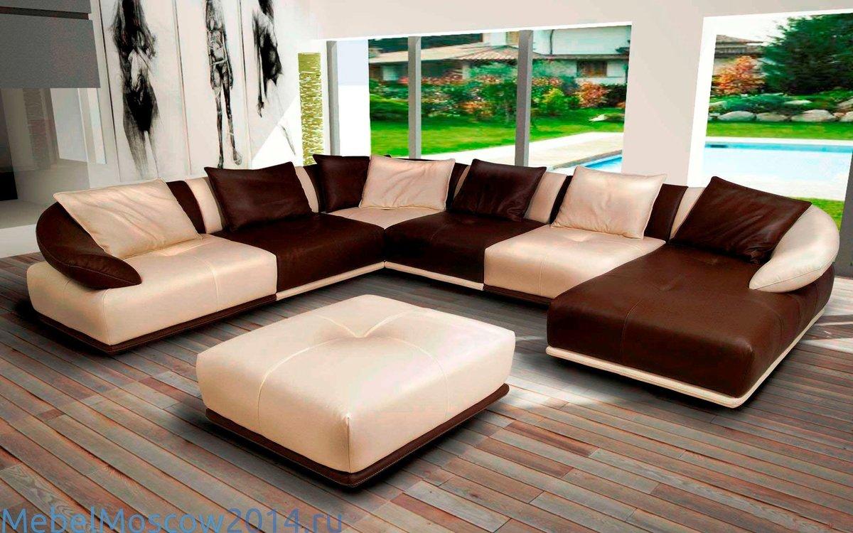 модульные диваны со спальным местом для гостиной карточка