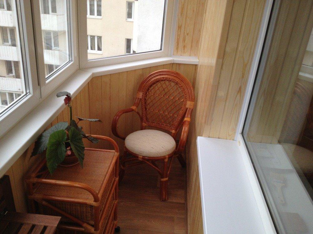 """Мебель для балкона и лоджий"""" - карточка пользователя mironen."""